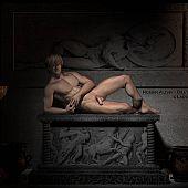 Erotic poses naked gays.