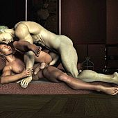Body sexy gays.
