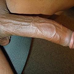 Gay heavy.