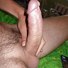Gay large.