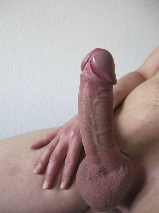 mr big dick series