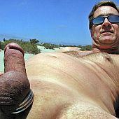 Undressed guys nudist beaches.