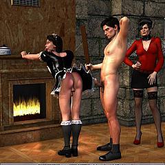 Gay pleasures.