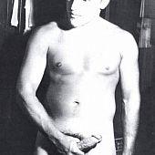 Large vintage homosexual porn.