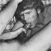 Classic homo porn storage.